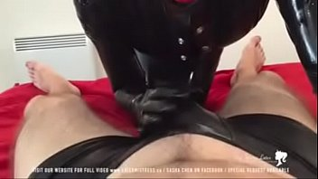 rubber latex fuck encasement Chuby bear orgy