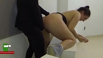 fucked riley dylan gets woman police Brother help sister homework fuck table