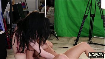 having homosexual intercourse braden of video and gays jeremy Silk smitha blouse