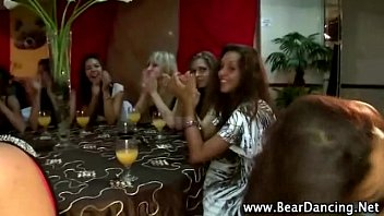 stage back stripper cfnm Amateur college lesbian party