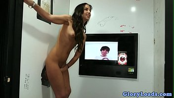 primitive drilling from honey for behind hawt Russian daddy gangbang