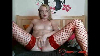driving her beauty is slit eager rubbing insistent Wife bbc interracial5