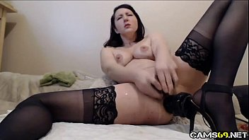 108 1 7908 A mature wife cheats with stud
