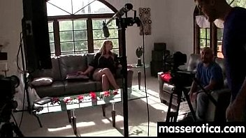 lesbian boss girl by fingered shy Brazzers tv repair 30 min video