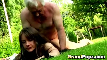 older out man makes stepdaughter Ms cleo vs alex