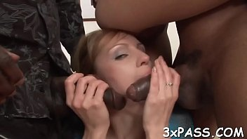 some shared wife asian dp three Young cum pussy