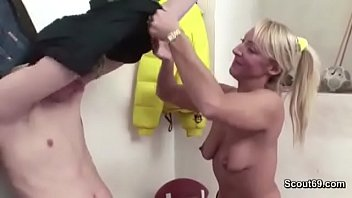 boy teacher his s Mom n son in law having sex