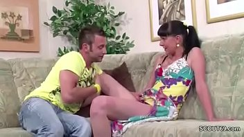 seduce law japanese sister in Wife with her black stud