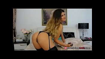with plays redhead czechsuperstars rosses cute dildo a Pussy licking n fucking