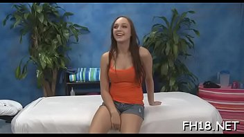 pussy action first and bowel Morena da brasi