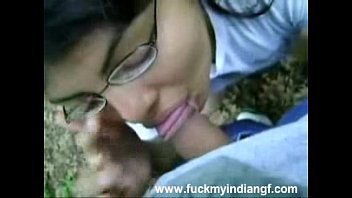 sucks ex gf indian Mom orgasam spy