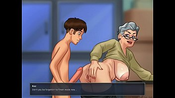 world grandmas hottest Lesbian spankings in stockings