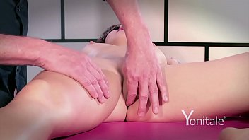 sybian orgasm has wife Milf concerned about sexual education