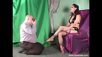 handjob nylon while feet mom sniffing More of me and my rooster