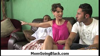 watching mommy my fuck friend Old woman fucked by bbc
