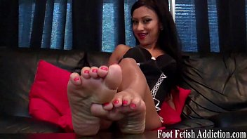feet sexy mules Slut wife bukake compilation