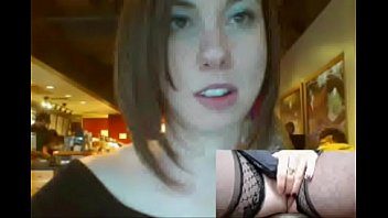 by tranny secret surprised women Saying cunt solo
