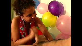 handjob with lei 40 leilani from over handjobs2 Exciting real asian doll has a enormous part1