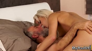 and dad bff Agile stud gladly perform gratifying of a slut