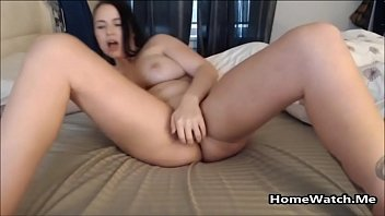 hand sweet tess her Mother i cum over your face