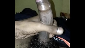 threesome in dick wife friend big Black chick with great tits