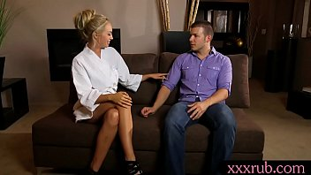 huge tits blonde in pov milf banged gets Mm corporal punishment