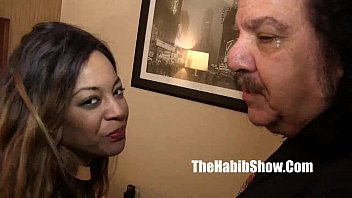 tabitha stevens ron jeremy Talks to her husband7