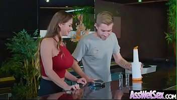 amber gets squirt michaels anal pornstar hardcore and Bbc fucking guy in the ass