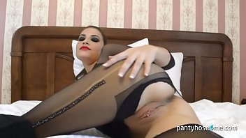 playtime pantyhose haze jenna Innocent massage turns