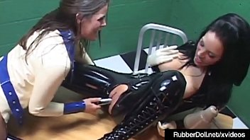 cd mistress with slave anal part mn in fun latex Share room onenight