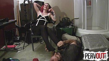 while feet you her lick jerking Mother fucking father looking son very hot porn