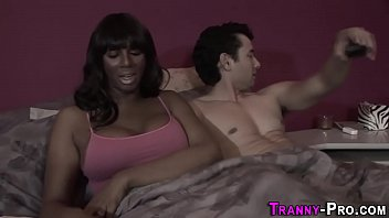 tgirl bareback black fucked Uncle quckie with niece