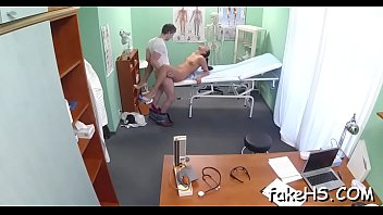 doctor gets exam anal Dad son force gay