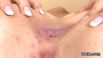 girls anal pretty with My summer with milfs ep 2