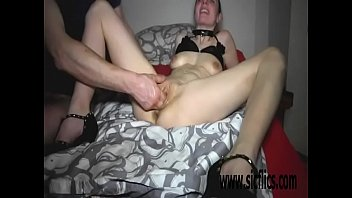 fisting double natalie kirsten I wont tell joi