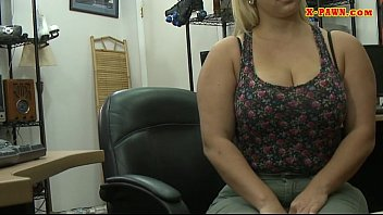 cfnm whore spunked blonde Mother caught son fucking daughter in kitchen