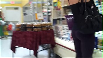 pants gym no Hot wife tracy blowjobs her godson