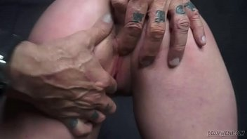 girl scat slave eat Sunny leone measuring pussy