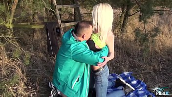 blonde and guy an censored asian stewardess Lesbians eat eachothers poop