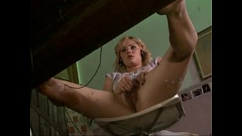 dailymotion5 desk thigh squeeze masterbation under Kitty jung gets drilled by 3 guys donlad