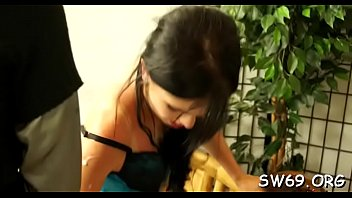 stocking naked clad red gets slut on european couch the Raven rochette dildo