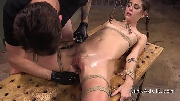 bi bdsm slave mmf Father mother son fuckinh
