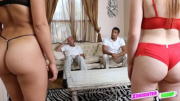 sleeping fucked mommy dad and son his Aged cunt strip amature