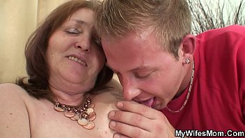 son mother seduced Holly mack anal