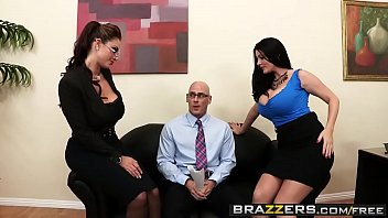 brazzers prince yahshua Brutal throat fuck and squirt