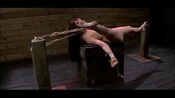 tied slave dominated outdoors Porn video tube stalker jap in the outdoor bath