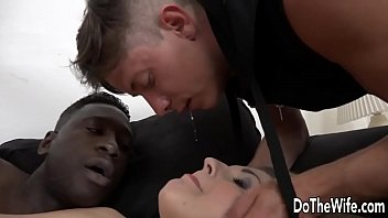 husband in of front black Brazzers summer gets revenge on her fmm