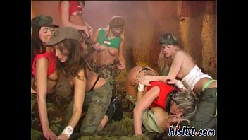 dildo party lesbians a having gorgeous First time lesbian experience for