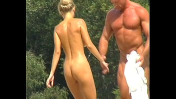 nudists people videos young Son cought in streptease bar