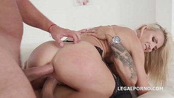 swallow creampie best Hairy leg girl